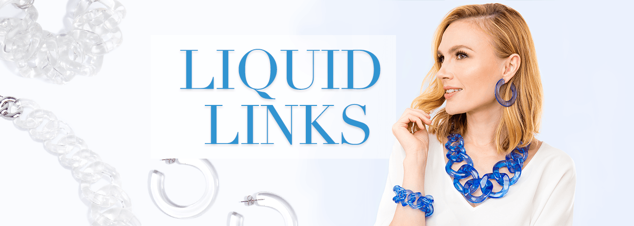 Liquid Links