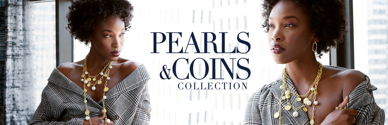 Pearls and Coins