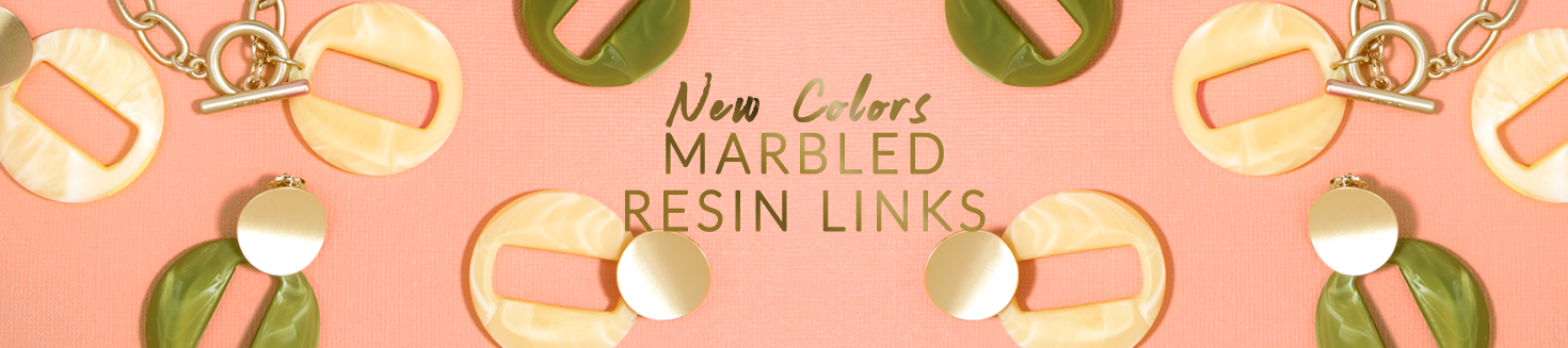 Marbled Links