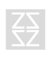 Crystal Rectangle Pendant Link Necklace