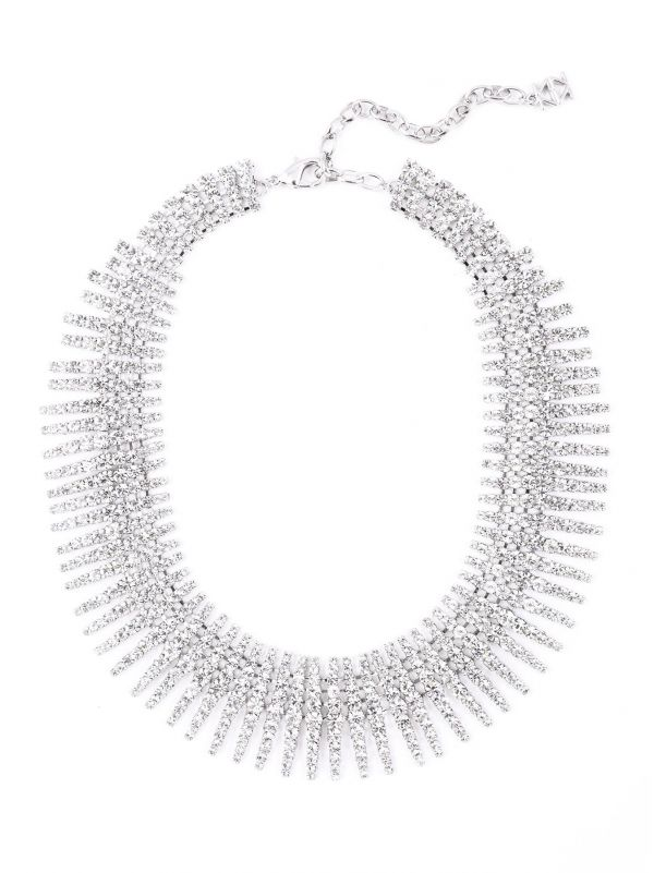 Unparalleled Beauty Collar Necklace