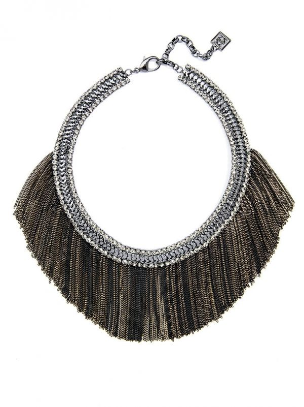 Chain-ge Your Look Necklace