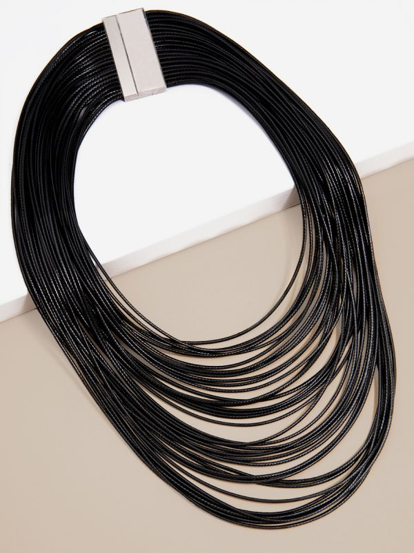 Tight Rope Necklace N1129