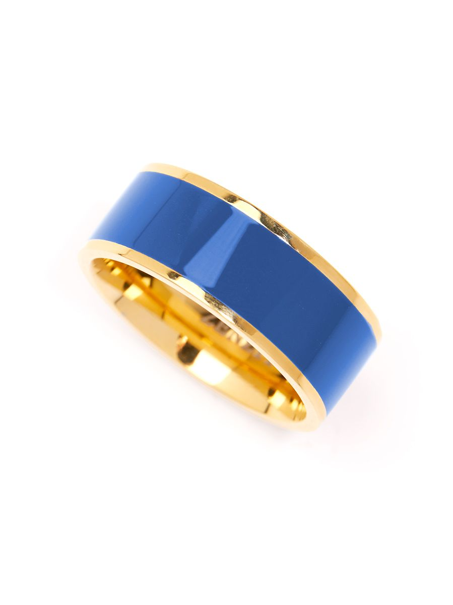 Color Band Ring