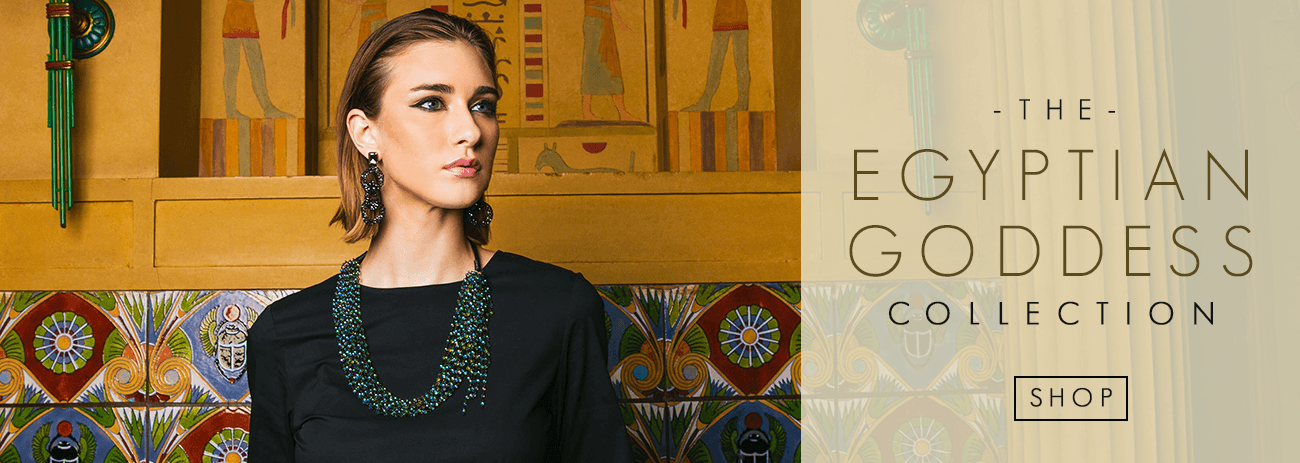Egyptian Goddess Collection